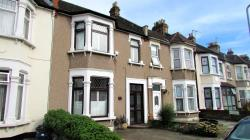 Terraced House To Let  ILFORD Essex IG2