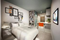 Flat For Sale  Manchester Greater Manchester M40