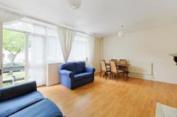 Flat To Let Streatham London Greater London SW16