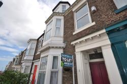 Terraced House To Let City Centre Sunderland Tyne and Wear SR2