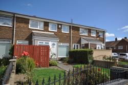 Terraced House To Let  Rochdale Way Tyne and Wear SR5
