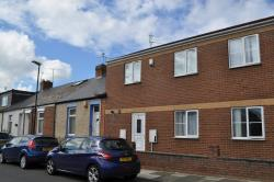 Terraced House For Sale  Sunderland Tyne and Wear SR1