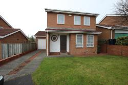 Detached House To Let Tunstall Sunderland Tyne and Wear SR3