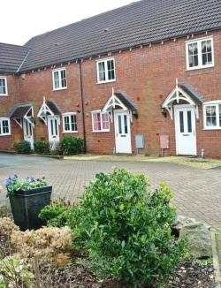 Terraced House For Sale  Sutton Coldfield West Midlands B75