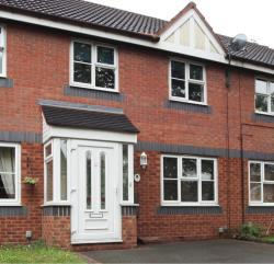 Terraced House For Sale  Eaton Wood West Midlands B24