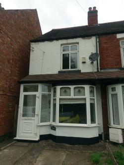 Semi Detached House For Sale  Kingsbury Staffordshire B78