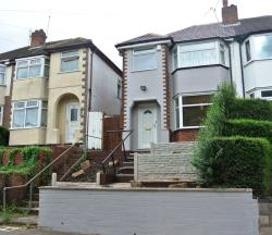 Semi Detached House For Sale  Great Barr West Midlands B42