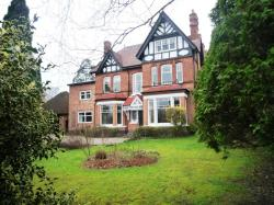 Detached House To Let  SUTTON COLDFIELD West Midlands B73