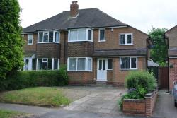 Semi Detached House To Let  Sutton Coldfield West Midlands B74