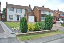 Detached House To Let  Thorney Road West Midlands B74
