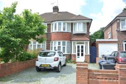 Semi Detached House To Let Erdington Birmingham West Midlands B23