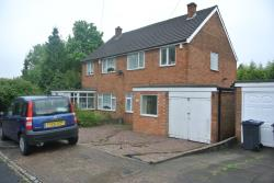 Semi Detached House To Let  Erdington West Midlands B23