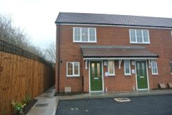 Terraced House To Let Tannery Court Walsall West Midlands WS1