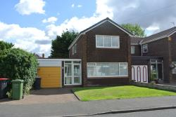 Detached House For Sale  Water Orton Warwickshire B46