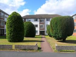 Flat To Let Mere Green Sutton Coldfield West Midlands B74
