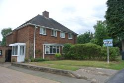 Semi Detached House To Let  Sutton Coldfield West Midlands B75