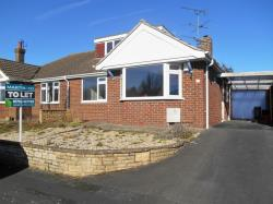 Semi - Detached Bungalow To Let  Swindon Wiltshire SN1