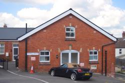 Flat To Let  Swindon Wiltshire SN1
