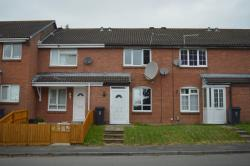 Terraced House To Let  Swindon Wiltshire SN5