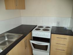 Flat To Let  Daniel Gooch House Wiltshire SN2