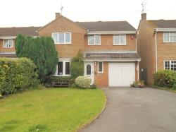Detached House For Sale  Freshbrook Wiltshire SN5