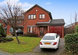Detached House For Sale  Coach House Rise Staffordshire B77