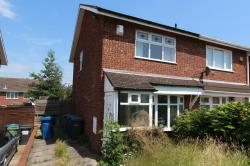 Semi Detached House For Sale  Amington Staffordshire B77