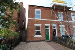 Terraced House To Let  Sheffield Road West Midlands B73