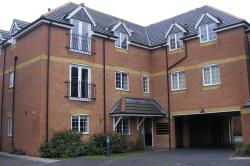 Flat To Let  Birchfield Close Staffordshire B77