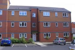 Flat To Let  Peel Court Staffordshire B77