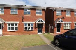 Semi Detached House To Let  Exeter Drive Staffordshire B79