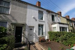 Terraced House For Sale  Tamworth Staffordshire B79
