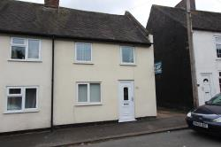Terraced House To Let  Fazeley Staffordshire B78