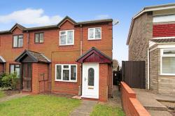 Terraced House To Let  Dryden Road Staffordshire B79