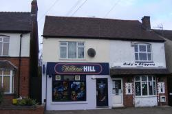 Flat To Let  Bolehall Staffordshire B77