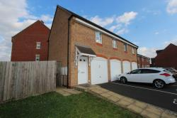 Flat To Let  Belgrave Staffordshire B77