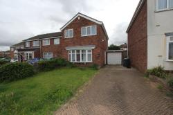 Detached House To Let  Bolehall Staffordshire B77