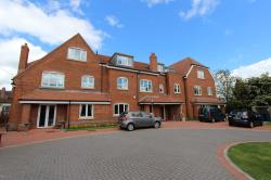 Flat For Sale  Tamworth Staffordshire B79