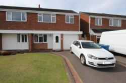 Semi Detached House For Sale  Glascote Staffordshire B77