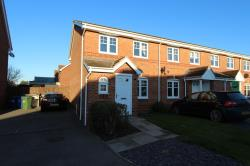 Terraced House To Let  Glascote Staffordshire B77