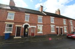 Terraced House To Let  Tamworth Staffordshire B79