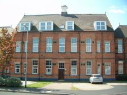 Flat To Let  St Editha`s Court Staffordshire B79