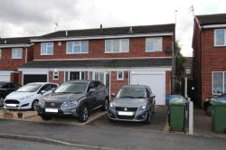 Semi Detached House To Let  Glascote Staffordshire B77