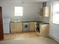 Flat To Let Billett Street Taunton Somerset TA1