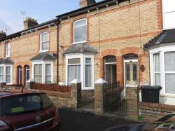 Terraced House To Let  Taunton Somerset TA2