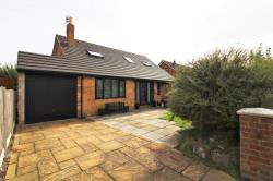 Detached Bungalow For Sale  School Road Lancashire FY5