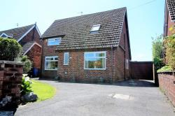 Detached House For Sale  Woodley Avenue Lancashire FY5