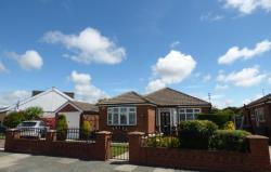 Detached Bungalow For Sale  THORNTON CLEVELEYS Lancashire FY5