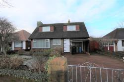 Detached Bungalow For Sale  Meadows Avenue Lancashire FY5