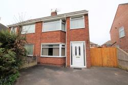 Semi Detached House For Sale  Bispham Lancashire FY2
